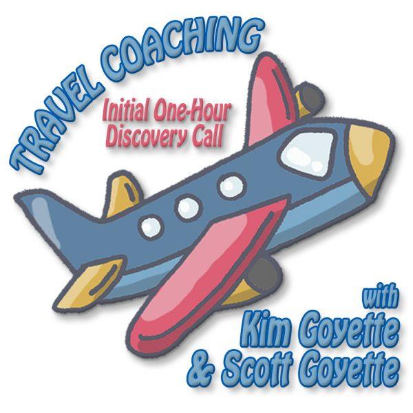 Travel Coaching